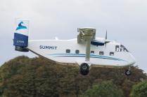 C-FARA Shorts SC-7 Skyvan – Weston-on-the-Green