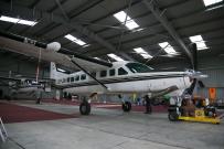 D-FLOH Cessna 208B Grand Caravan – Langar