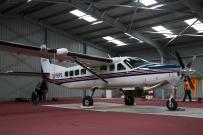 D-FBPS Cessna 208B Grand Caravan – Langar