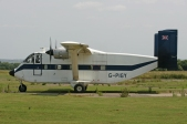 G-PIGY Shorts SC7 Skyvan – Weston-on-the-Green